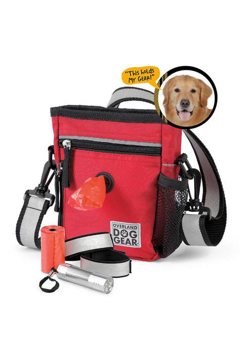 Mobile Dog Gear 6 Piece Day/Night Dog Walking