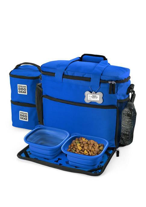 Week Away Dog Travel Bag (Med/Lg Dogs)
