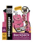 Weekender Dog Travel Backpack