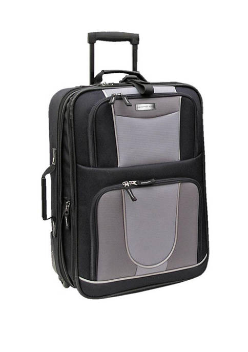 Geoffrey Beene 21 Inch Carry-On
