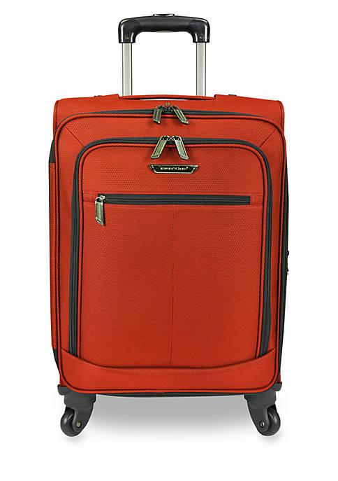Lightweight 22-in. Spinner - Orange