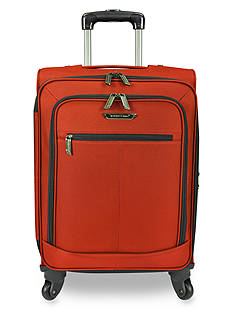 Traveler's Choice® Lightweight 22-in. Spinner - Orange