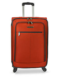 Traveler's Choice® Lightweight 27-in. Spinner - Orange