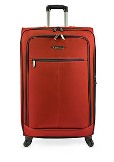 Traveler's Choice® Lightweight 31-in. Spinner - Orange