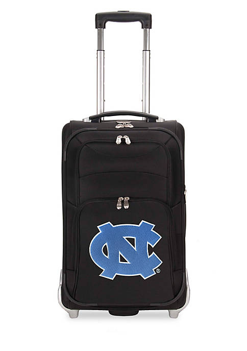 UNC Tar Heels Luggage 20-in. Carry On