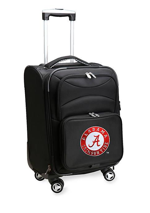 Alabama Crimson Tide 20-in. Carry-On Spinner - Online Only
