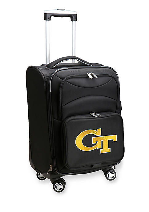 Georgia Tech Yellow Jackets 20-in. Carry-On Spinner - Online Only