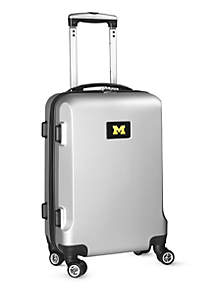 Michigan Wolverines Hardside 20-in. Spinner - Online Only