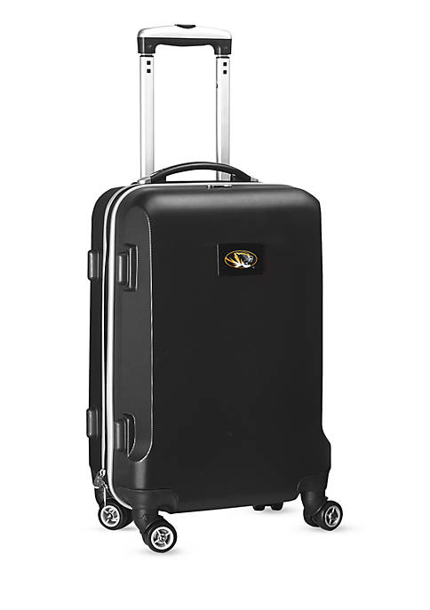 Missouri Tigers Hardside 20-in. Spinner - Online Only