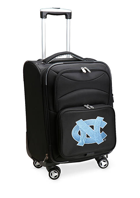 UNC Tar Heels 20-in. Carry-On Spinner - Online Only
