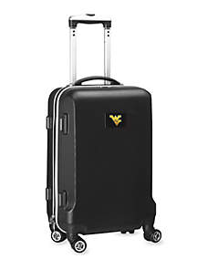 West Virginia Mountaineers Hardside 20-in. Spinner - Online Only