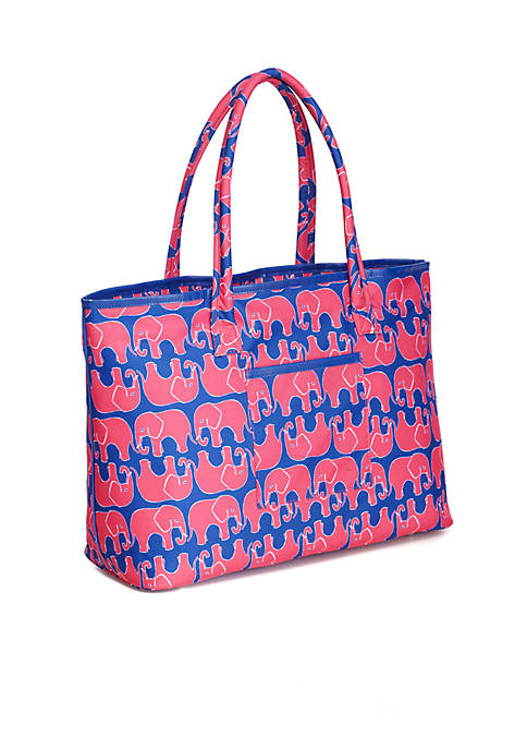 New Directions® Tote Elephant