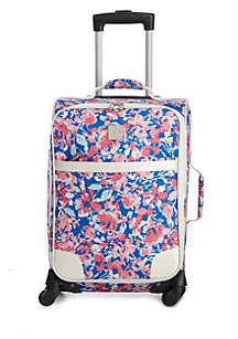 I Fly Free Flora Cruise Carry-On