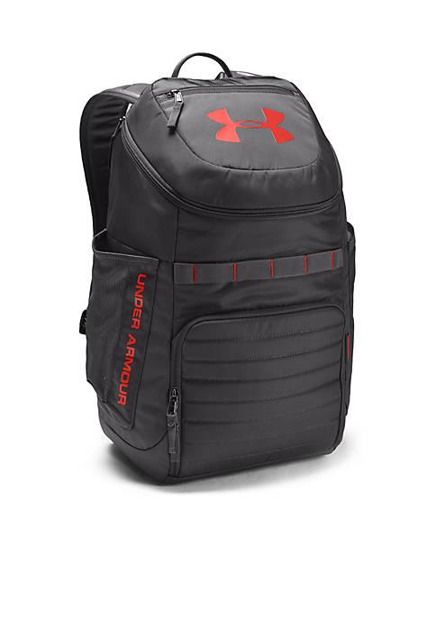 Under Armour® Hustle 3.0 Backpack   belk 8ff28316a7