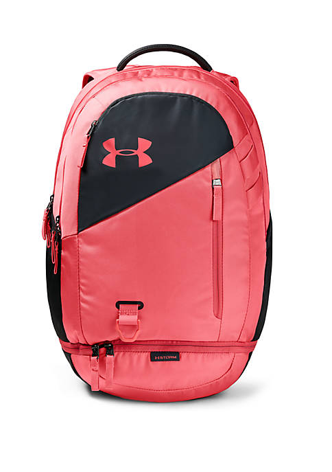 Under Armour® Hustle 4.0 Backpack
