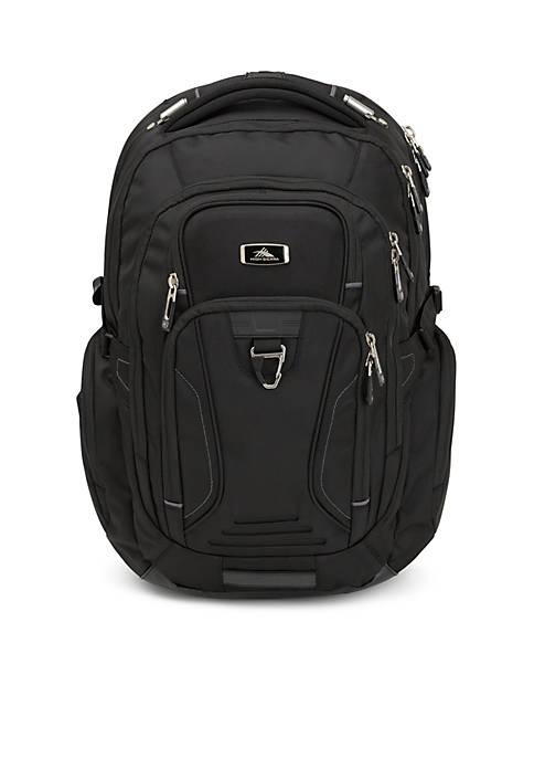 High Sierra TSA Elite Backpack