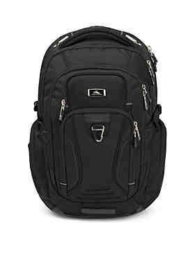 37a92f7742 High Sierra TSA Elite Backpack ...
