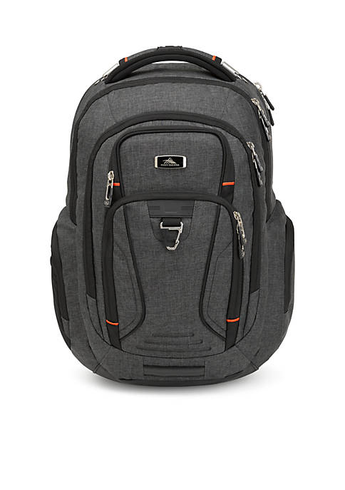 High Sierra Elite Backpack
