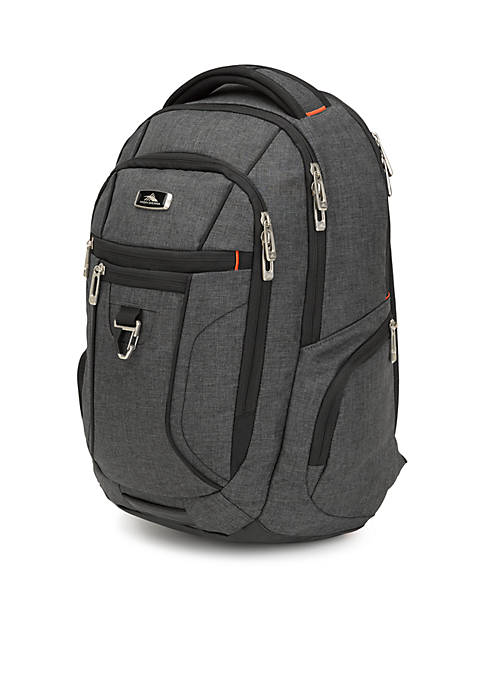 High Sierra Essential Backpack