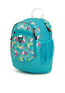 Mini Fatboy Backpack - Toucans
