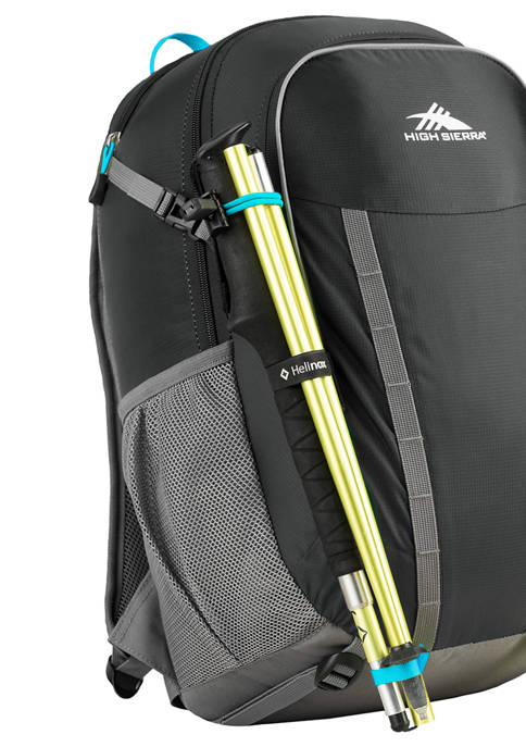 High Sierra HydraHike 24 Liter Backpack