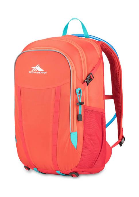 High Sierra HydraHike 24 Liter Backpack