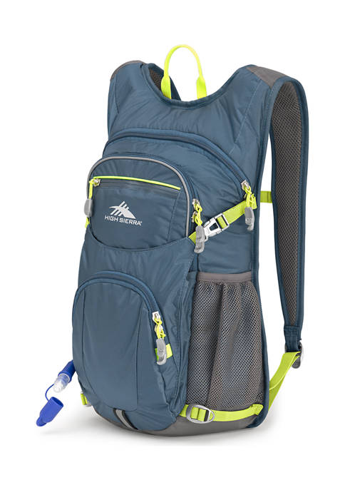 HydraHike 16L Hydration Pack