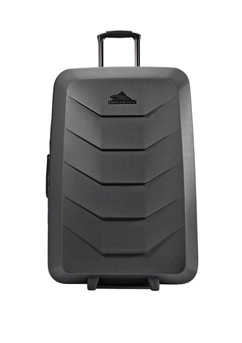 30 Inch OTC Hardside Upright Large Luggage