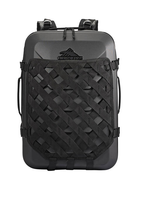 High Sierra 22 Inch OTC Hybrid Backpack