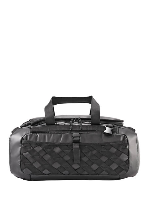 High Sierra OTC Convertible Duffel