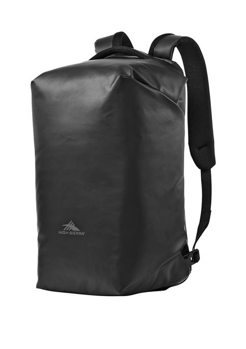 Rossby Convertible Duffel Backpack