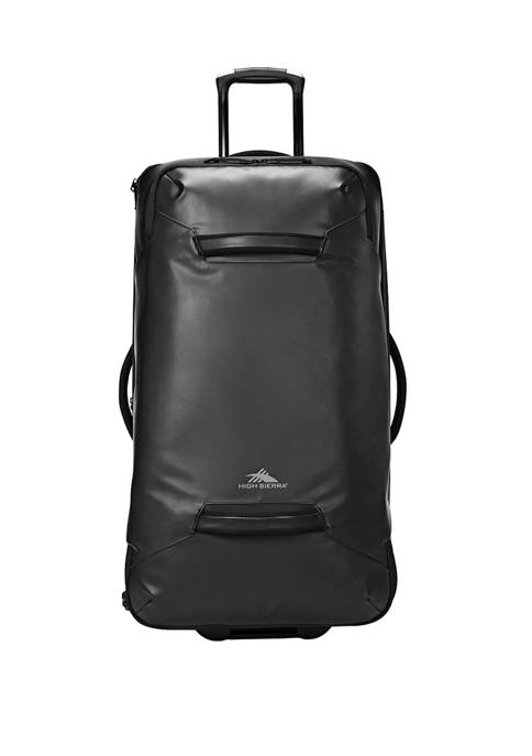 High Sierra 30 Inch Rossby Upright Duffel Bag