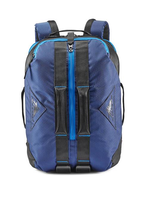 High Sierra Dells Canyon Travel Backpack