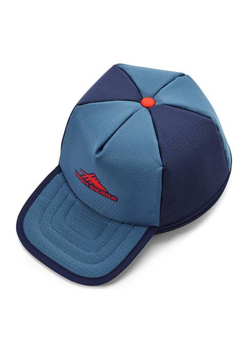 Baseball Hat Lunch Kit