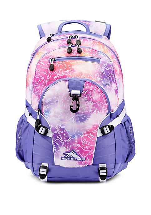 Unicorn Loop Backpack