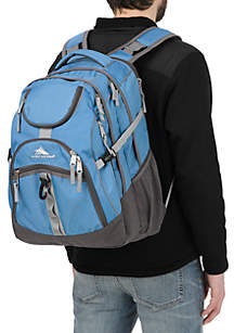 Access Black Backpack