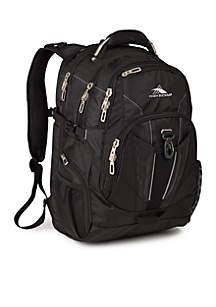 XBT TSA Backpack