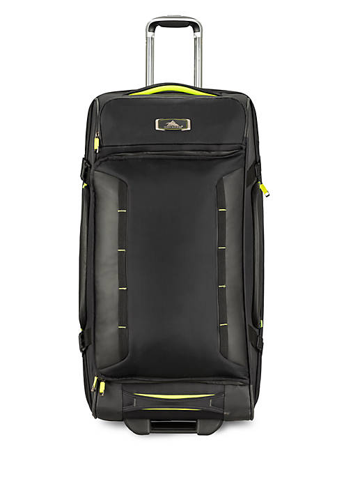 High Sierra 32-in. Wheeled Duffel Upright