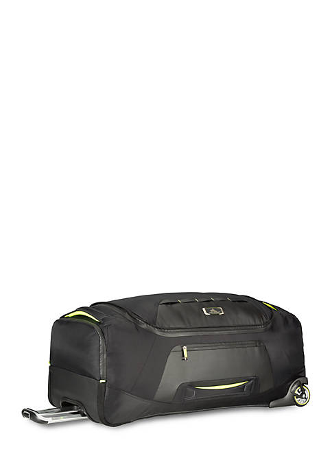 High Sierra AT8 34-in. Wheeled Duffel