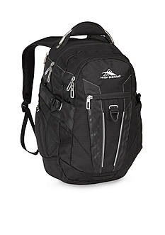 High Sierra XBT Slimpack - Black