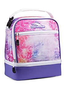 High Sierra Stacked Unicorn Lunch Box
