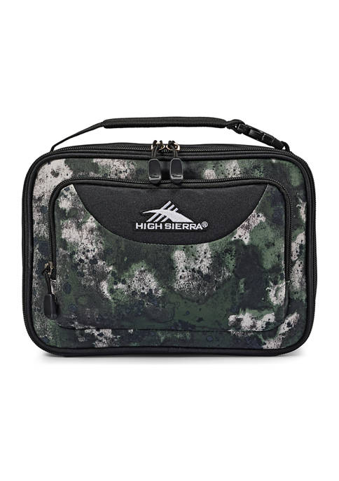 Single Compartment Lunch Bag