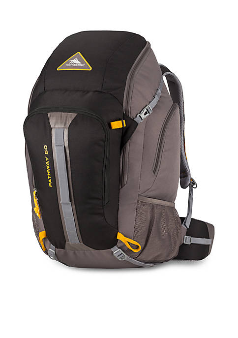 High Sierra Pathway 50 L Backpack
