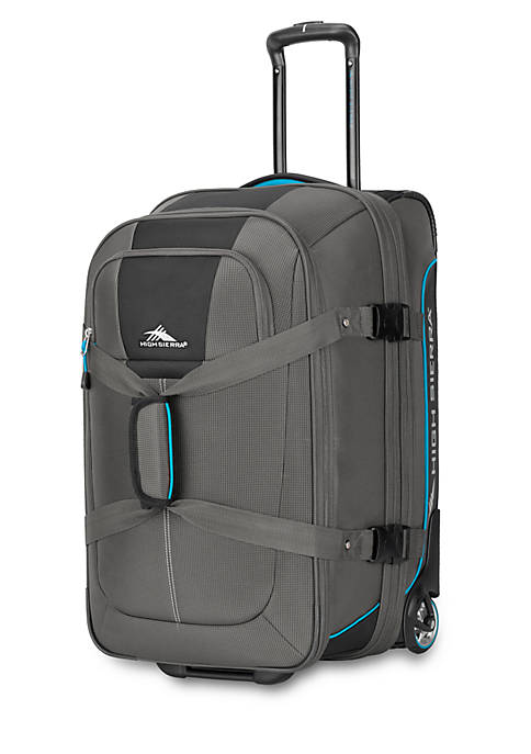 High Sierra Selway Gray 25-in. Expandable Upright