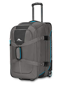 Selway Gray 25-in. Expandable Upright