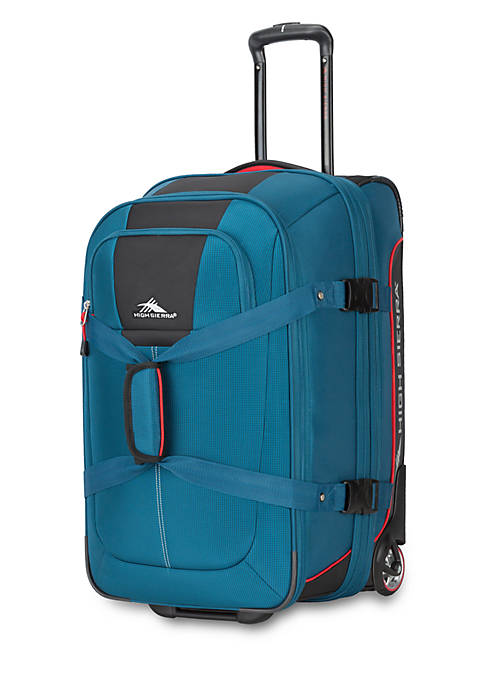 High Sierra Selway Blue Expandable 25-in. Upright