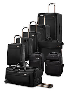 Hartmann Metropolitan Luggage Collection