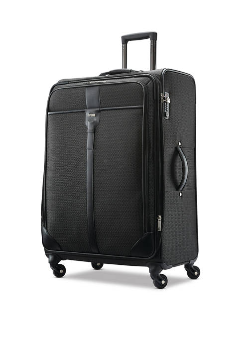27 Inch Long Journey Spinner Luggage Bag