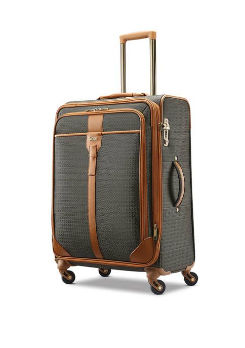 24 Inch Medium Journey Spinner Luggage Bag