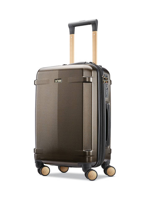 Hartmann Century Deluxe Carry On Expandable Spinner